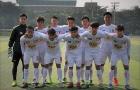 Điểm tin bóng đá Việt Nam (17/3): Đàn em Công Phượng tham dự U19 Quốc tế