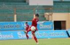 U20 Việt Nam khắc phục điểm yếu ghi bàn