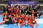 Điểm tin bóng đá Việt Nam sáng 31/3: HAGL đón tin vui, Hà Nội FC 'đỏ mắt' tìm ngoại binh