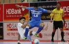 """Giải Futsal VĐQG 2017: """"Derby"""" Thái Sơn, khi huynh đệ tương tàn"""