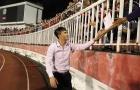 """Công Vinh tung chiêu độc khuất phục """"ngựa ô"""" V-League"""