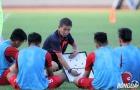HLV Hoàng Anh Tuấn thừa nhận U20 Việt Nam yếu nhất VCK U20 thế giới