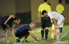 HLV Graechen nói gì sau thất bại 1-3 trước U19 Việt Nam