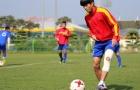 Thanh Hậu vào danh sách chính thức tham dự VCK U20 World Cup 2017