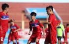 Điểm tin bóng đá Việt Nam tối 17/05: Thanh Hậu chiếm vị trí Văn Tới ở U20 Việt Nam