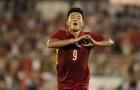"""""""Nội soi"""" hàng công U20 Việt Nam tại VCK U20 World Cup"""