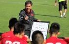 Điểm tin bóng đá Việt Nam sáng 18/5: Công Vinh rầm rộ tuyển ngoại binh; U20 Việt Nam lộ điểm yếu tâm lý