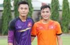 Điểm tin sáng bóng đá Việt Nam 19/5: Tiến Dụng, Tiến Dũng 'tái hợp' tại U20 World Cup