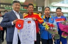 U20 Việt Nam nhận quà đặc biệt tại VCK U20 World Cup