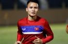 Điểm tin bóng đá Việt Nam tối 27/05: Quang Hải tin U20 Việt Nam giành vé đi tiếp