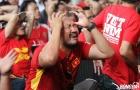 Fan TP.HCM tiếc nuối cho thất bại của U20 Việt Nam