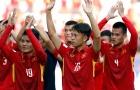Điểm tin bóng đá Việt Nam sáng 31/5: U20 Việt Nam được thưởng nóng sau World Cup 2017
