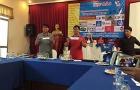 Giải futsal Hội Nhà báo TP.HCM tranh Cúp Thái Sơn Nam 2017: Ngày hội của những người làm báo