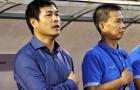 HLV Hữu Thắng mất hai phó tướng ở U23 châu Á 2017