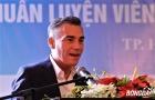 """Tân HLV ĐT Futsal Việt Nam: """"Tôi sẽ đưa futsal Việt Nam trở lại World Cup"""""""