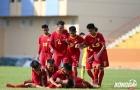 VCK U17 Quốc gia 2017: TP.HCM chắc ngôi đầu, Đồng Tháp trắng tay