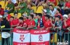 V-League 'bất lực' với CĐV Hải Phòng