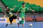 Giải futsal Đông Nam Á 2017: Sanna Khánh Hòa vào bán kết