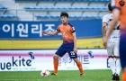 Xuân Trường ghi dấu ở K-League, HLV Hữu Thắng có mừng thầm?
