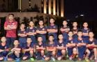 V-League tạm nghỉ, Đức Thắng dẫn siêu nhí du đấu nước ngoài