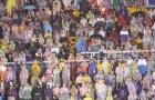Điểm tin bóng đá Việt Nam sáng 20/07: Hữu Thắng lại cầu trời đừng mưa