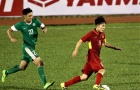 """Xuân Trường, Văn Toàn """"sốc"""" khi Đông Timor cưa điểm với Hàn Quốc"""