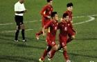 19h00 ngày 23/07, U22 Việt Nam vs U22 Hàn Quốc: Đánh chiếm ngôi đầu