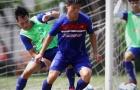 Điểm tin bóng đá Việt Nam tối 05/08: Duy Mạnh mới là số 1 ở tuyến giữa U22 Việt Nam