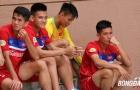 SEA Games 29: Chốt danh sách loại 4 cầu thủ U22 Việt Nam