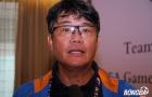 """Trưởng đoàn Dương Vũ Lâm: """"ĐT nữ đến SEA Games 29 để giành ngôi vô địch"""""""