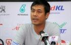 HLV Hữu Thắng muốn vô địch U22 Việt Nam phải biết chắt chiu cơ hội