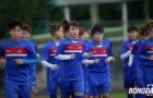 Tuyết Dung muốn đánh bại Myanmar giúp ĐT Nữ Việt Nam giành HCV SEA Games 29