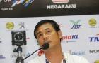 HLV Hữu Thắng: Trọng tài đã bỏ qua 2 quả phạt đền của U22 Việt Nam