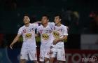 Lịch thi đấu - kết quả - bảng xếp hạng vòng 17 V-League