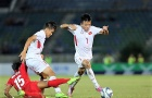 Thua đau phút cuối, U18 Việt Nam chia tay VCK U18 Đông Nam Á