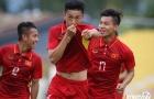 Đoàn Văn Hậu, HLV Hoàng Anh Tuấn và cái kết nghiệt ngã của U18 Việt Nam