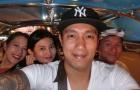Sau scandal hành hung Văn Lâm, Sỹ Mạnh ăn mừng kiểu đặc biệt cùng Hải Phòng