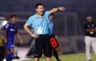 HLV Chu Đình Nghiêm: 'Trọng tài quá nặng tay với Hà Nội FC'