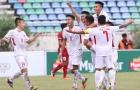 Lịch thi đấu - bảng xếp hạng vòng loại U19 châu Á