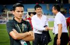 """Điểm tin bóng đá Việt Nam sáng 21/09: Hữu Thắng về với Công Vinh, Kiatisuk """"ký nháy"""" cùng VFF?"""