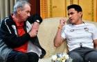 Điểm tin bóng đá Việt Nam tối 22/09: Báo Thái lên tiếng vụ HLV Kiatisak ngồi ghế ĐT Việt Nam
