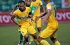 """5 điểm nhấn vòng 19 V-League 2017: HAGL """"kêu oan"""" vì trọng tài, FLC Thanh Hóa đòi lại ngôi đầu"""