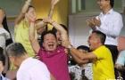 Điểm tin bóng đá Việt Nam sáng 27/09: Lộ danh tính tân Chủ tịch VFF?