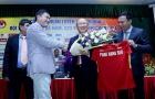 Đưa Việt Nam vào Top 100 FIFA, HLV Park chơi đòn gió?