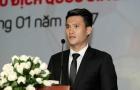 Điểm tin bóng đá Việt Nam tối 16/10: Việt Nam thăng tiến thần tốc trên BXH FIFA