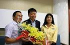 Đến Việt Nam: Thầy Công Phượng - Tuấn Anh đặt mục tiêu vô địch V-League 2019