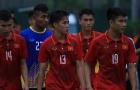 Thắng Đài Loan 2-1, độc chiếm ngôi đầu U19 Việt Nam rộng cửa tham dự VCK U19 châu Á