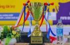 Giải Futsal học sinh THPT TP.HCM: Trường Nguyễn Thị Định ra quân áp đảo
