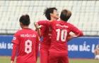 Vòng 10 giải VĐQG nữ: Hà Nam thắng nhọc, Sơn La thua sát nút