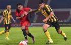 """Thua """"sấp mặt"""" trước Triều Tiên, đại diện ĐNÁ cúi đầu rời vòng loại Asian Cup 2019"""
